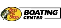 Bass Pro Shops Tracker Boat Center COLUMBIA Logo