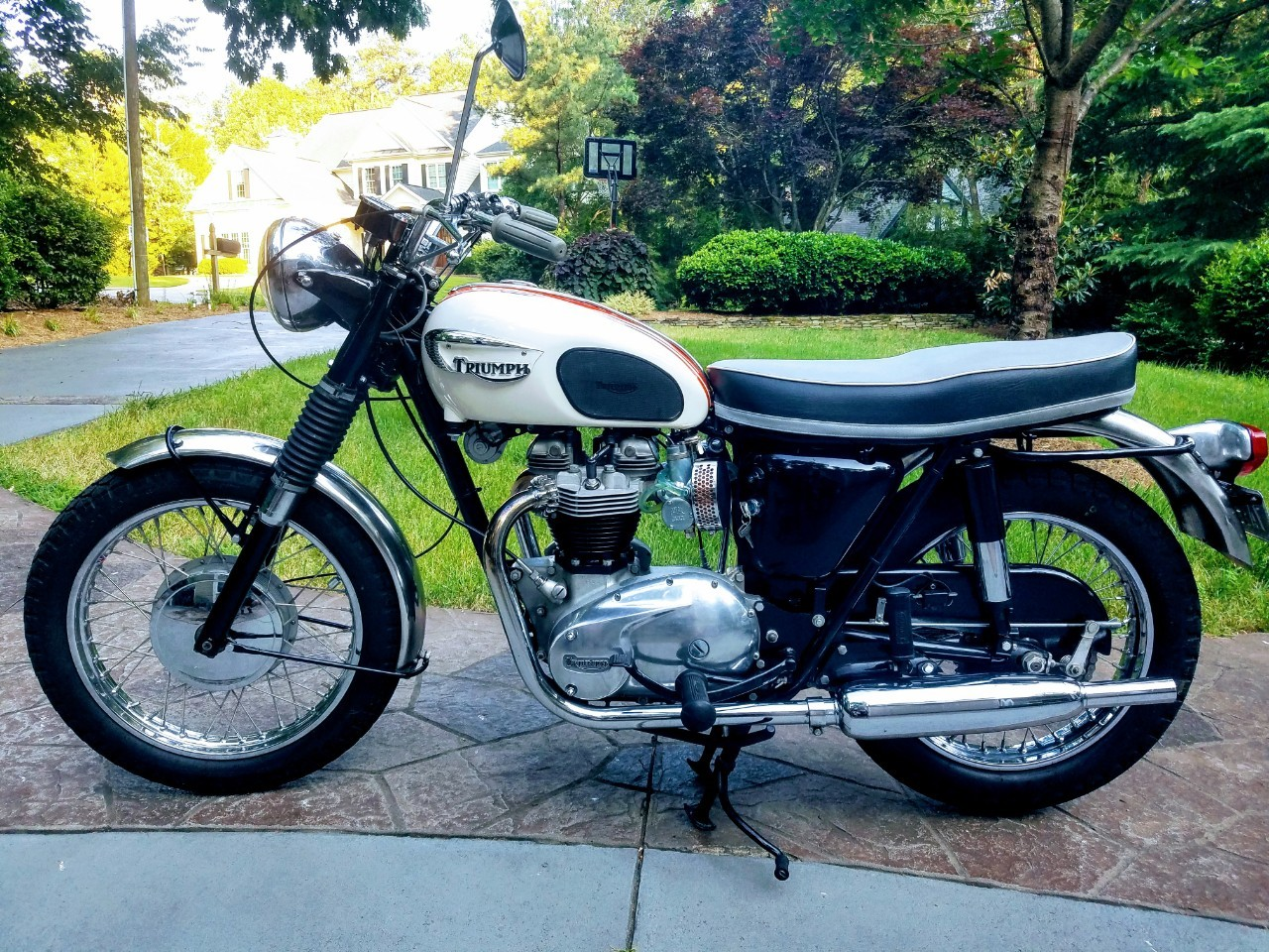 NC - Classic / Vintage Motorcycles For Sale - Cycle Trader