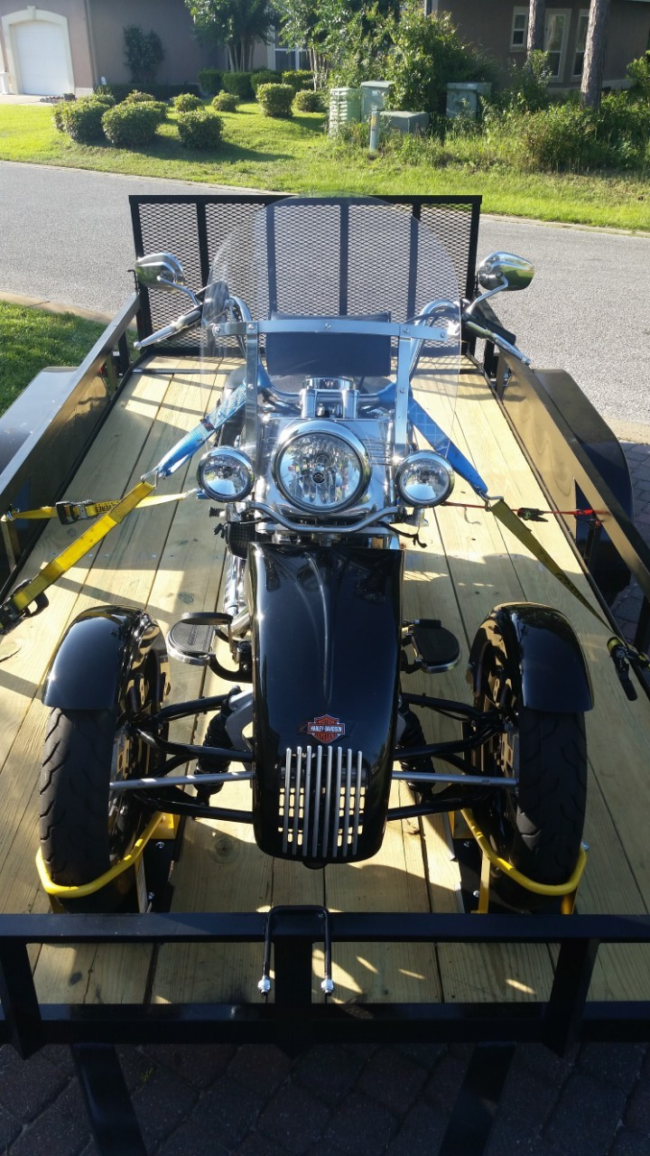 Florida - Heritage Softail Classic For Sale - Harley-Davidson