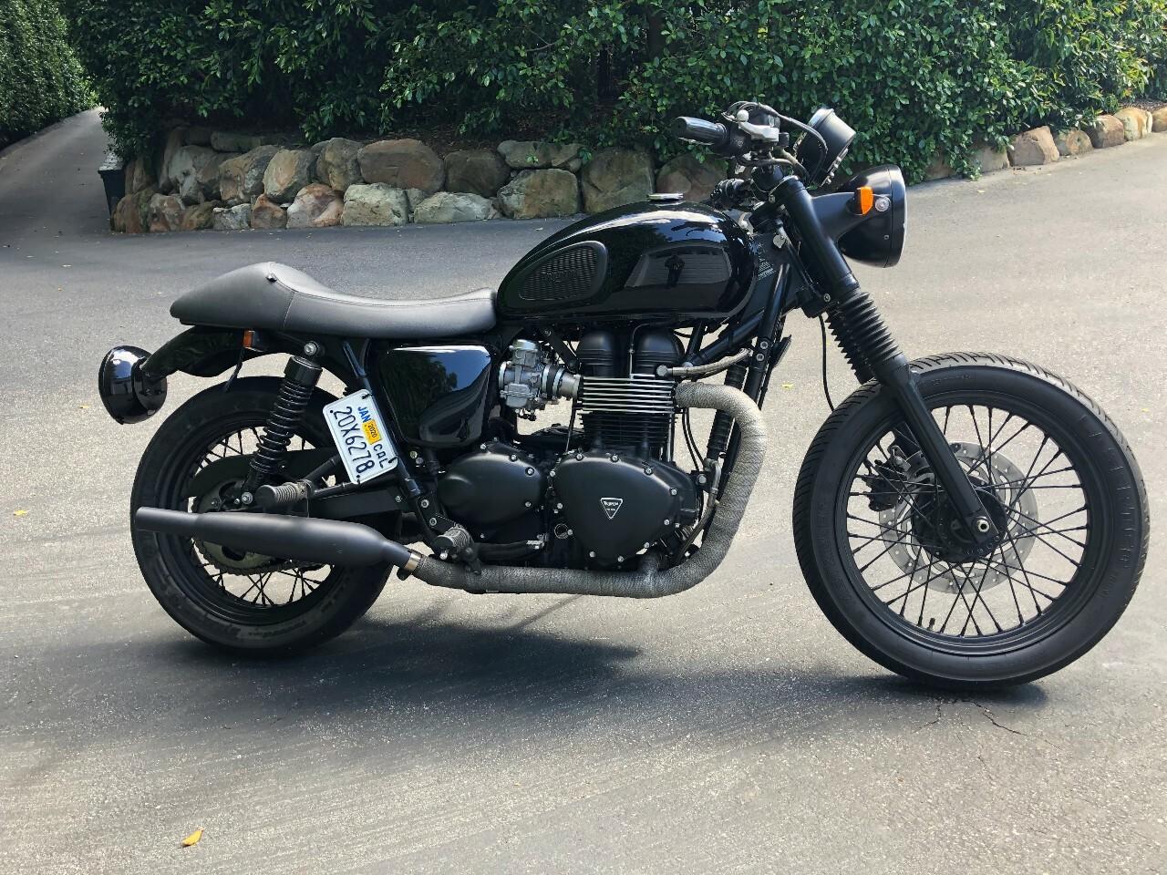 Triumph For Sale - Triumph Classic / Vintage Motorcycles