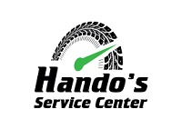 Hando's Service Center Logo