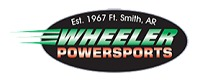 Wheeler Powersports Logo