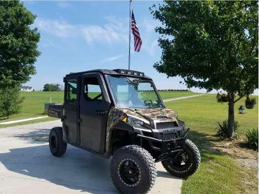 Ranger 570 Full-Size For Sale - Polaris ATVs - ATV Trader