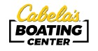 Cabela's Boating Center/ Sidney Logo