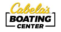 Cabela's Boating Center/ Mitchell Logo