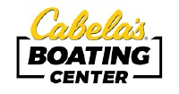 Cabela's Boating Center/ Green Bay Logo