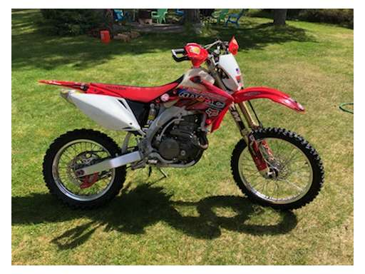 2008 Crf230f For Sale - Honda Motorcycles - Cycle Trader