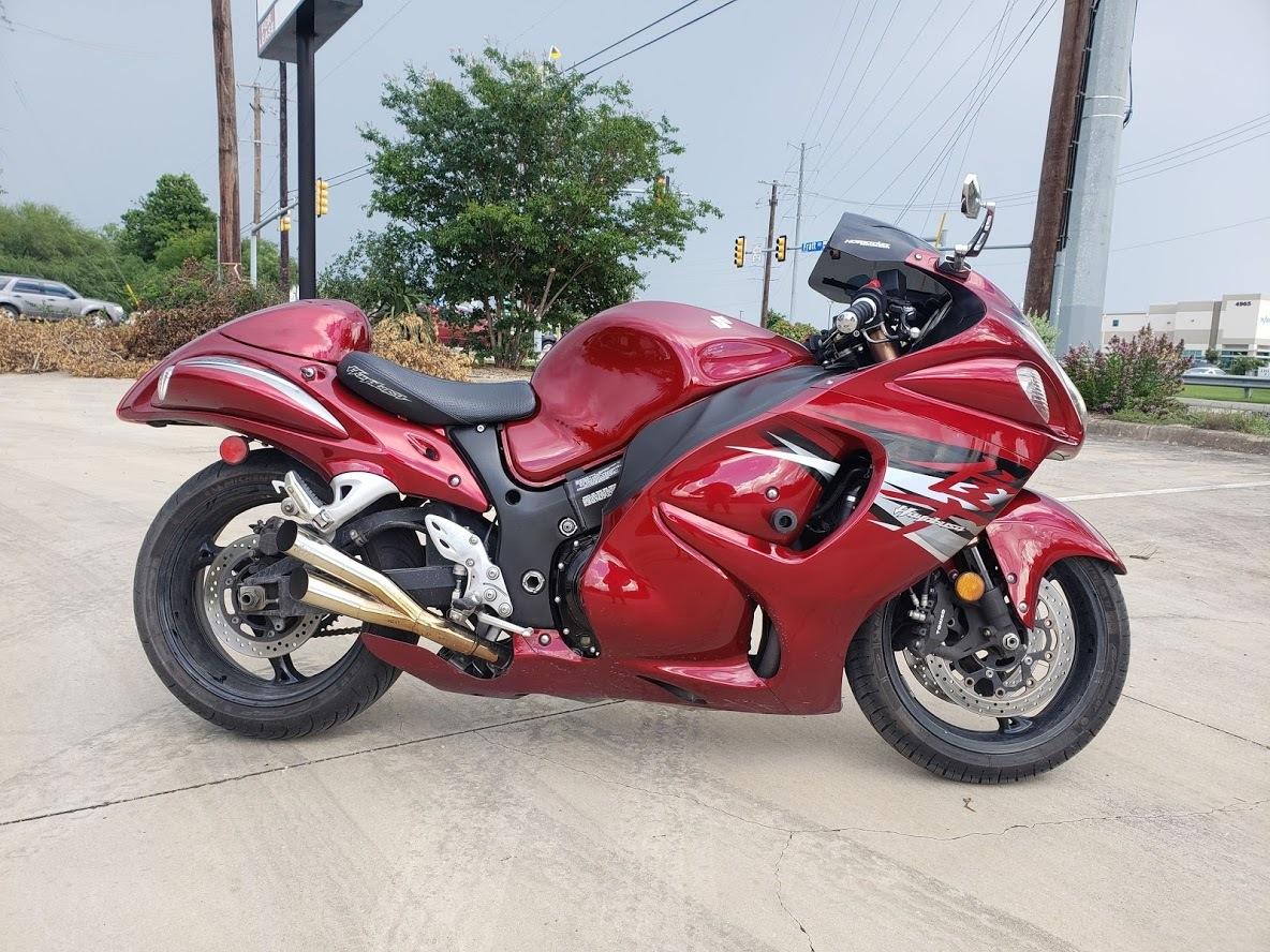 Used Hayabusa For Sale - Lehman Trikes/suzuki Motorcycle
