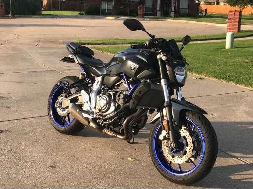 Denton, TX - SCR950 For Sale - Yamaha Motorcycle,528553