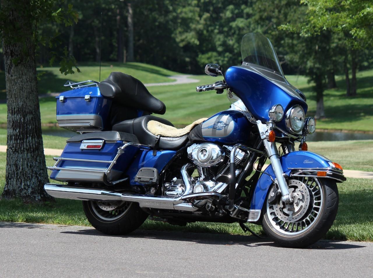 Harley-Davidson For Sale - Harley-Davidson Motorcycles