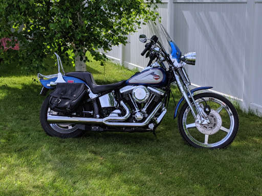 Springer Softail For Sale - Harley-Davidson Motorcycles - Cycle Trader