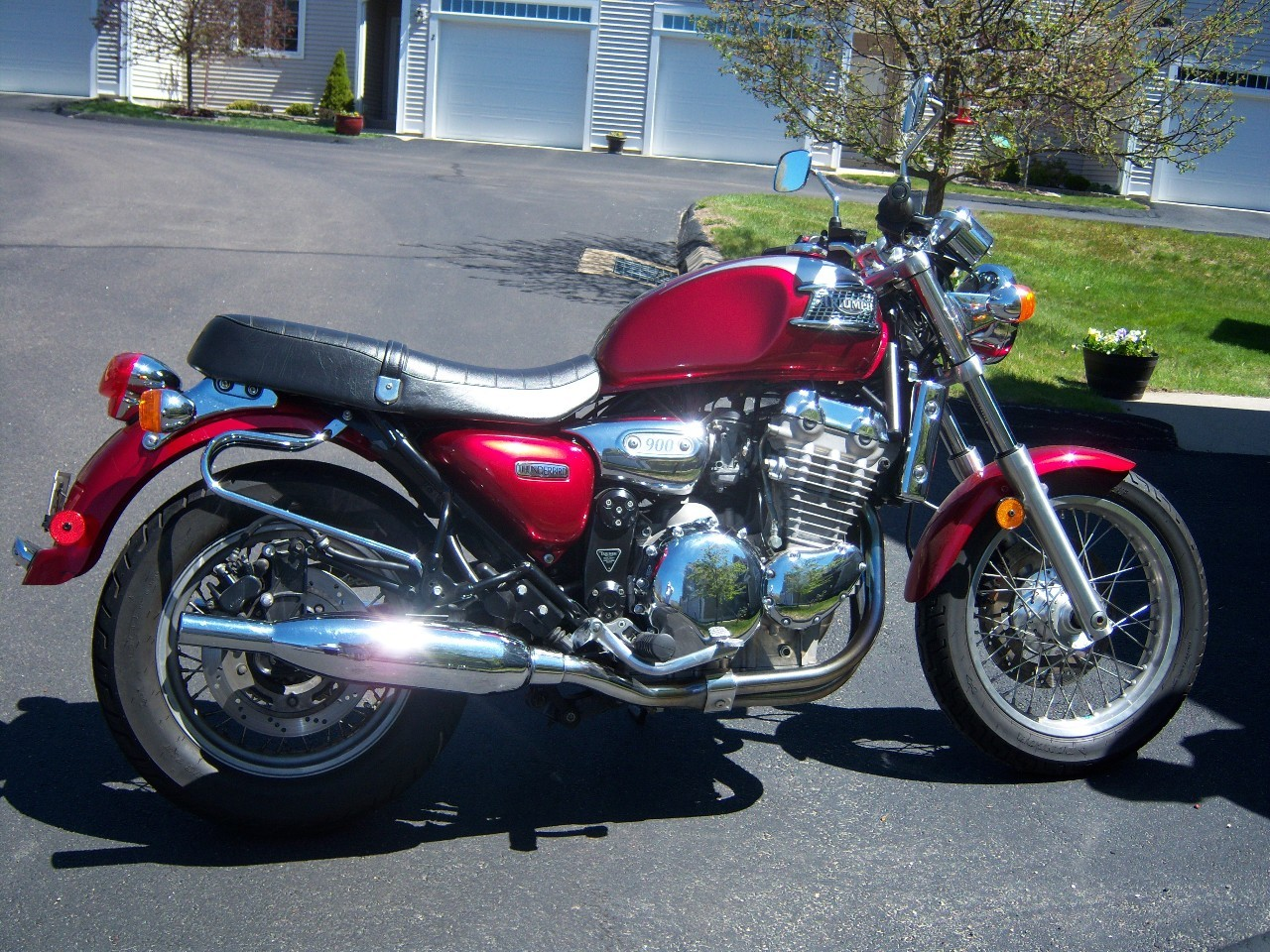Triumph For Sale - Triumph 2001441 Motorcycles - Cycle Trader