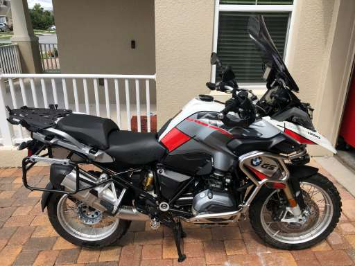 2015 R 1200 GS For Sale - BMW Motorcycles - Cycle Trader