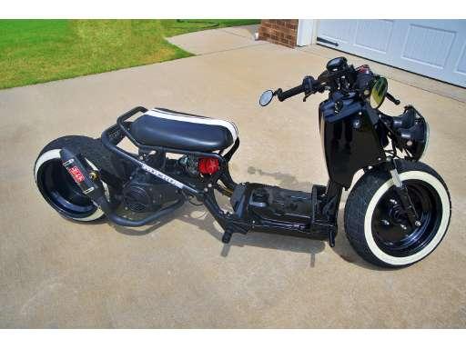Ruckus For Sale - Honda American Motorcycles - Cycle Trader
