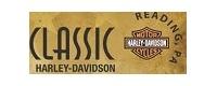 Classic Harley-Davidson Logo