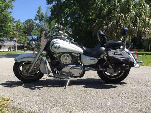 2004 KZ1000+KZ+1000+Police For Sale - Kawasaki Motorcycles
