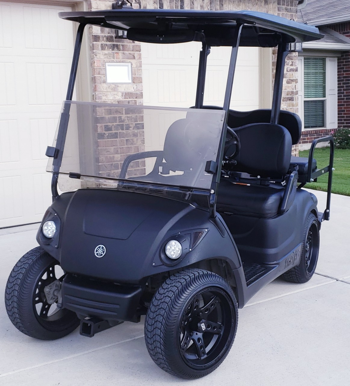 High Horsepower Golf Cart Engines  Golf Cart  Golf Cart Customs