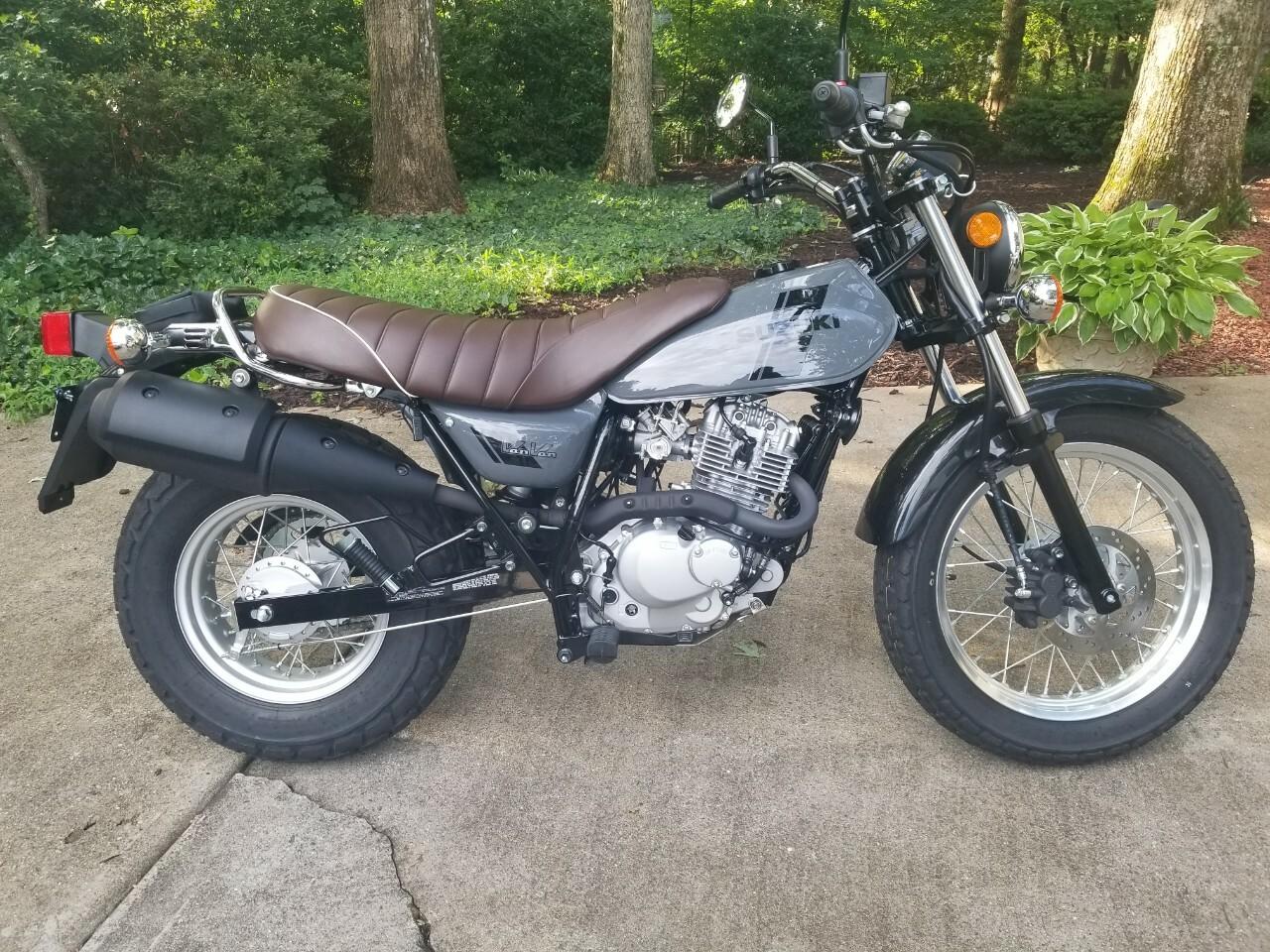 Vanvan 200 For Sale - Suzuki Motorcycles - Cycle Trader