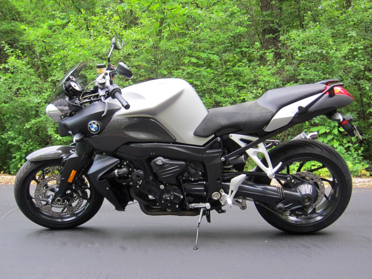 2006 K 1200 Gt For Sale - BMW Motorcycles - Cycle Trader