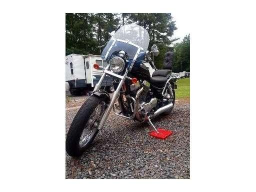 Intruder 1400 For Sale - Suzuki Motorcycles - Cycle Trader