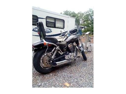 Intruder For Sale - Suzuki Motorcycles - Cycle Trader