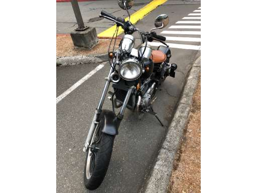 1985 KE100 Enduro For Sale - Kawasaki Motorcycles - Cycle Trader