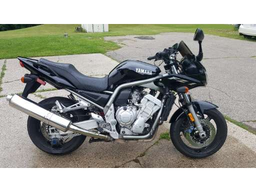 fz1 for sale yamaha motorcycles cycle trader. Black Bedroom Furniture Sets. Home Design Ideas