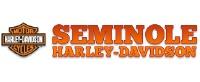 Seminole Harley-Davidson Logo