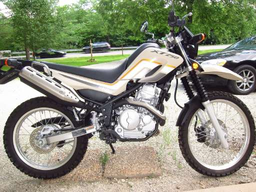 Indiana - XT250 For Sale - Yamaha Motorcycles - Cycle Trader