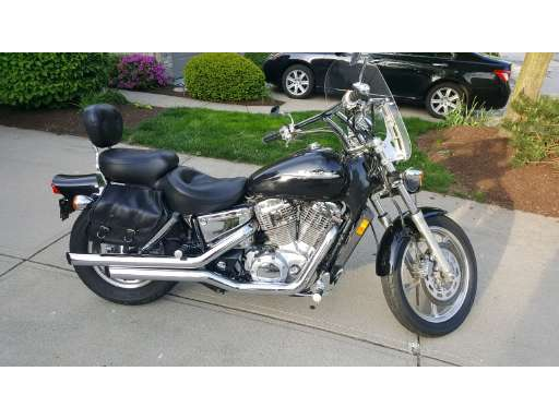 Kentucky - Used Shadow For Sale - Honda Motorcycles - Cycle