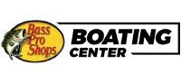 Bass Pro Shops Tracker Boat Center BRISTOL Logo