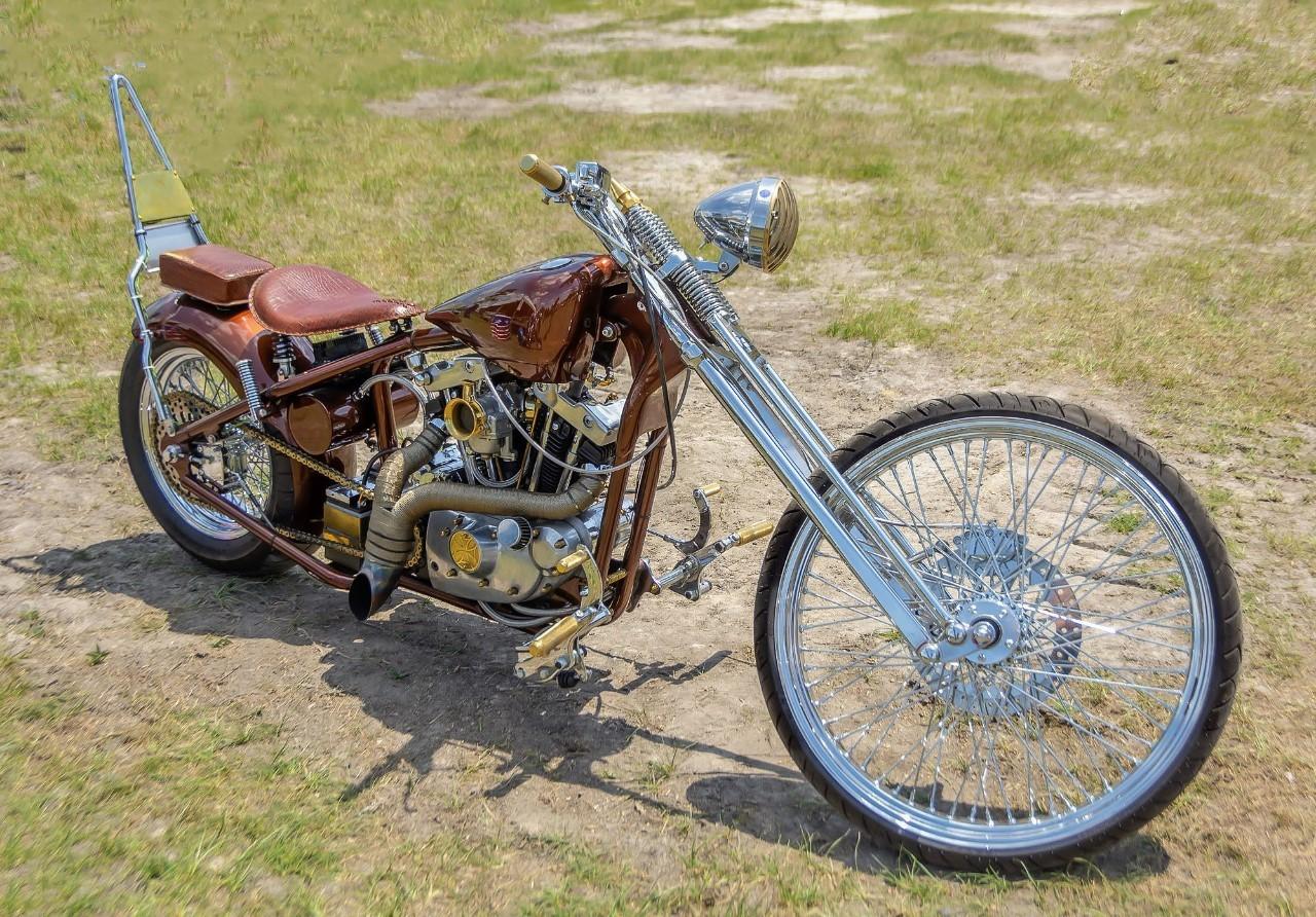 Sportster 1000 For Sale - Harley-Davidson Motorcycle