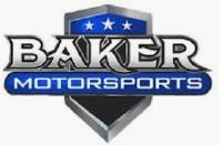 Baker Motorsports Logo