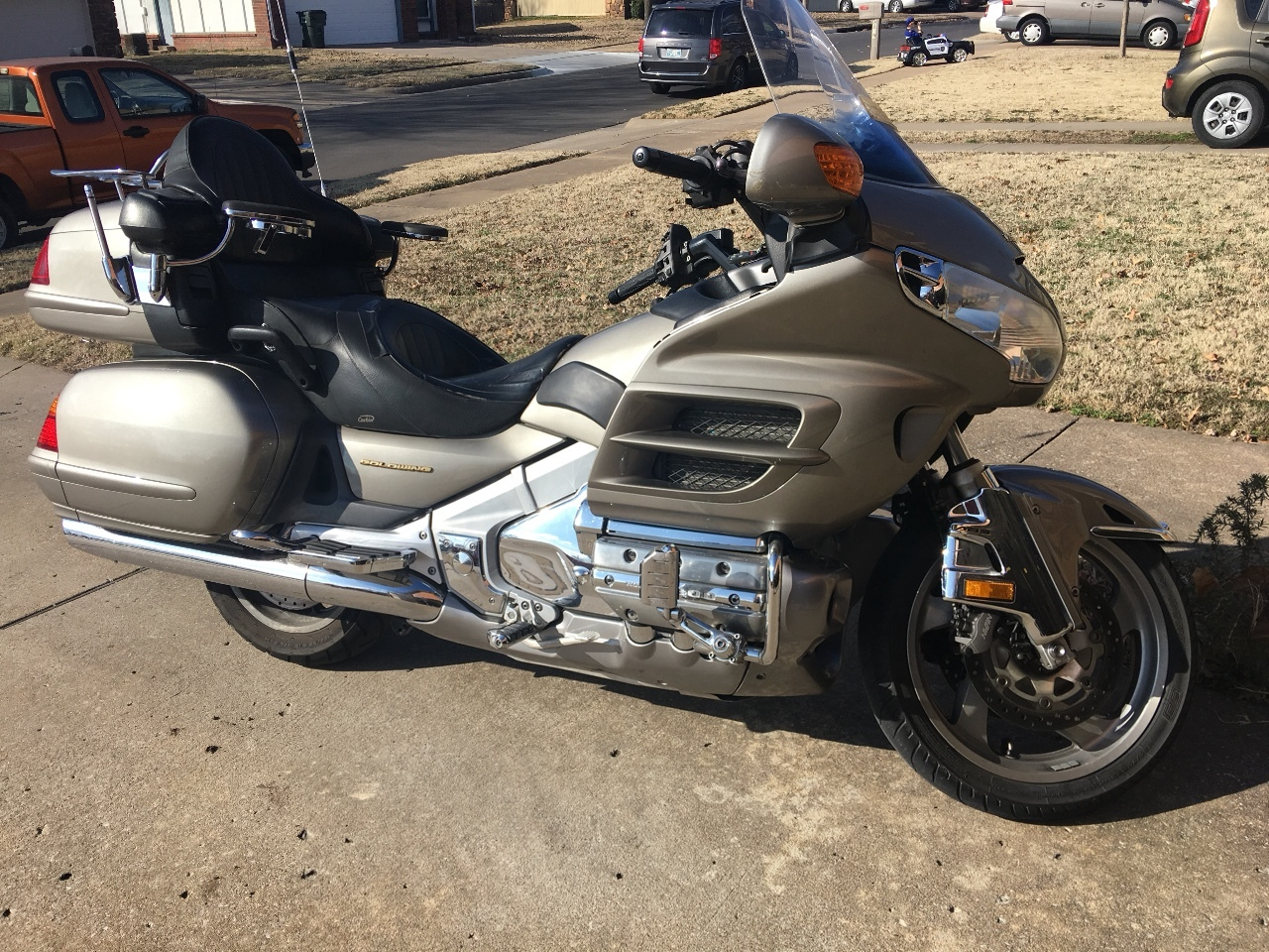 Oklahoma - Honda For Sale - Honda Motorcycle,Trailers - PWC