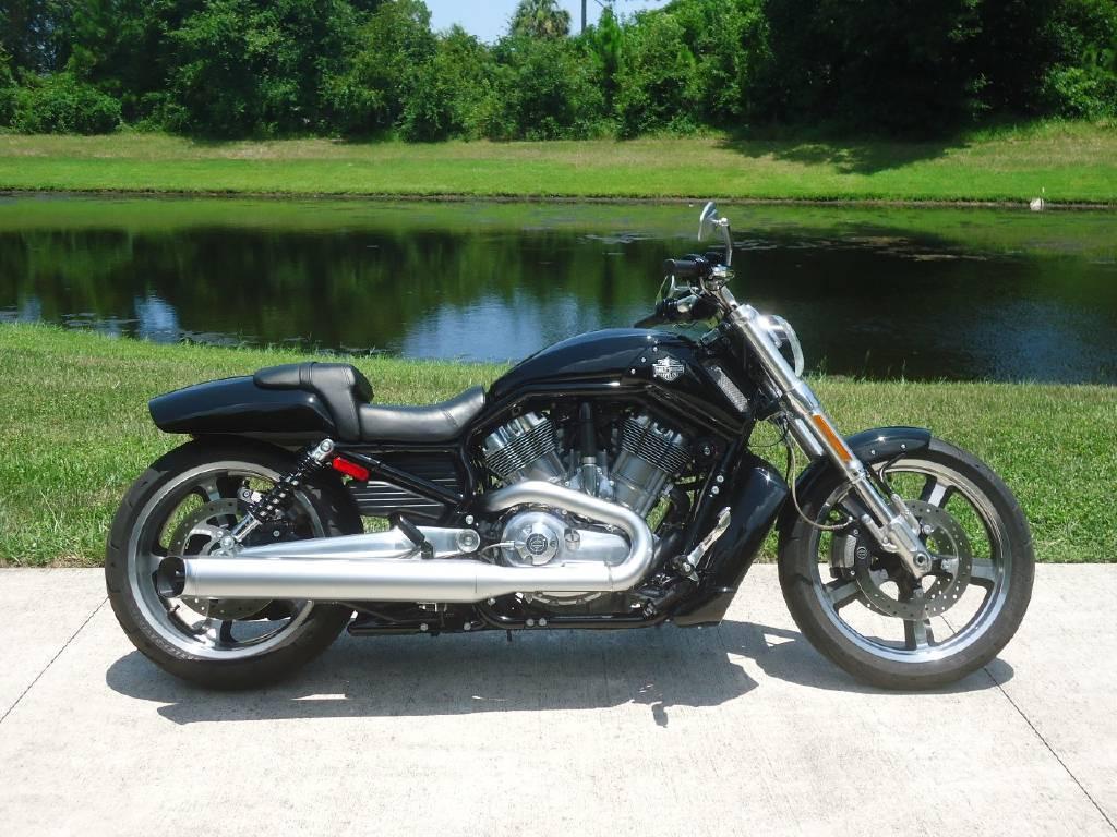 2017 Harley-Davidson V-Rod Muscle For Sale in Port Orange, FL - Cycle Trader