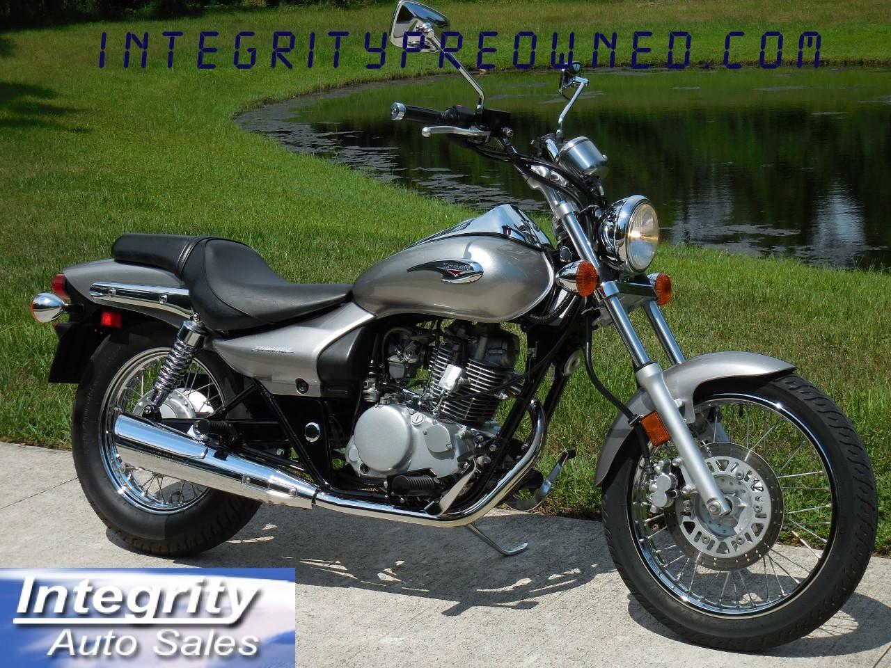 Eliminator 175 For Sale - Kawasaki Motorcycles - Cycle Trader