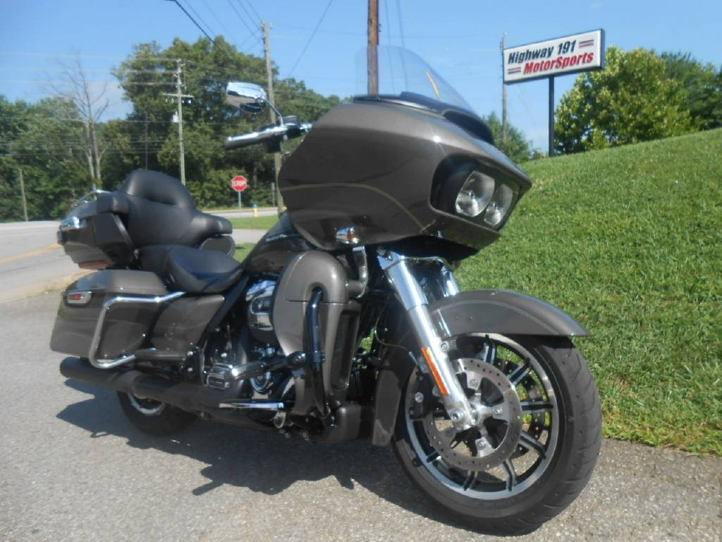 2018 Harley-Davidson Road Glide Ultra For Sale in Asheville, NC - Cycle  Trader