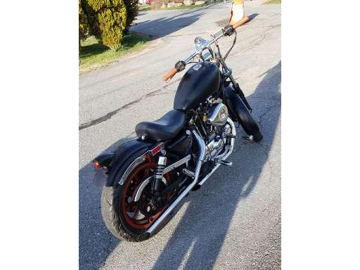 Somerset, MA - 1984 Shovelhead For Sale - Harley-Davidson