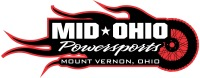 Mid-Ohio Powersports Logo