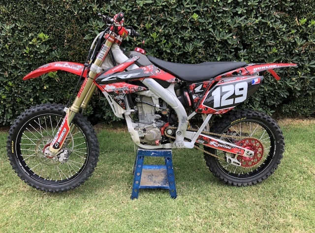 Crf For Sale - Honda Dirt Bike Motorcycle,Trailers - Cycle Trader