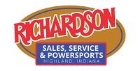 Richardson Sales and Service Logo