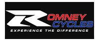 Romney Cycle Center Logo