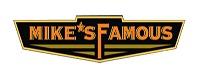 Mike's Famous Harley-Davidson Logo