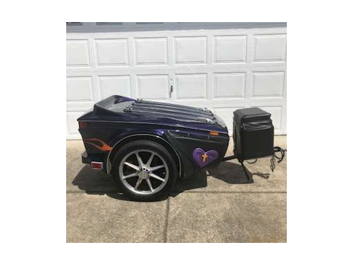 Motorcycle Trailers - New & Used Motorcycle Trailers