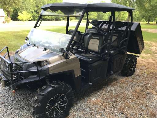 Used Ranger For Sale - Polaris ATVs - ATV Trader