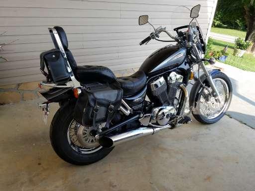 Intruder 1400 For Sale - Suzuki Golf Cart Motorcycles