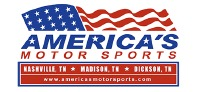 America's Motor Sports Logo