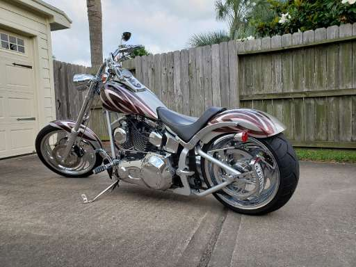 Thunder Mountain Custom For Sale - Thunder Mountain Custom