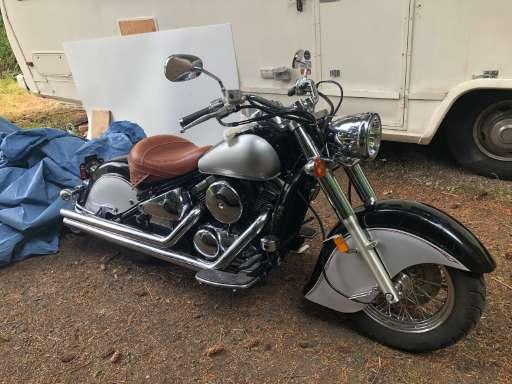 Used Vulcan Drifter 800 For Sale Kawasaki Motorcycle