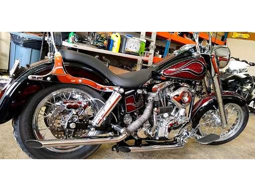Shovelhead For Sale - Harley-Davidson Motorcycles - Cycle Trader